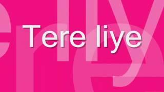 Tum hi ho meri aashiqui female version With Lyrics Cover By Garima