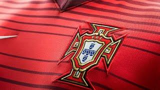 Convocatorias Mundial Rusia 2018 - Selección de Portugal - OFICIAL