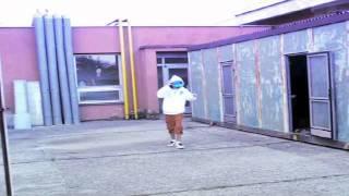 C-walk |Tecilla feat. Arkles| Colgate White|