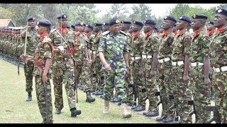 Prof. Anyang' Nyong'o alleges to the disappearance of army spokesperson Joseph Owuoth thumbnail