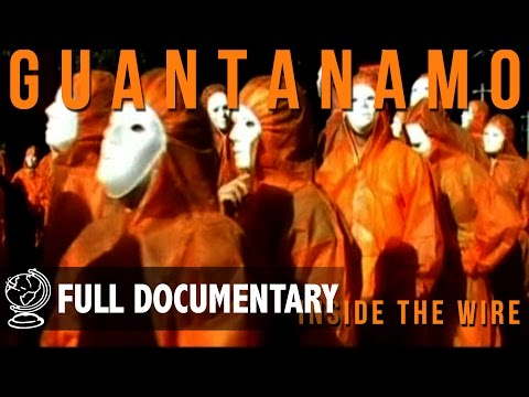 Exclusive Tour Of Guantanamo Bay's Camp X-Ray - Full Documentary