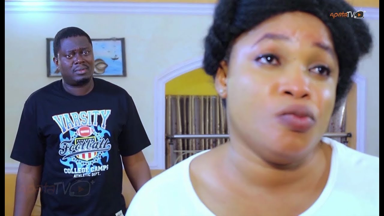 Download Dokita Ale Latest Yoruba Movie 2017 Drama Starring Muyiwa Ademola   Kemi Afolabi