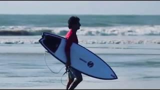 @Papasurf25 em mais um vídeo surf em sergipe