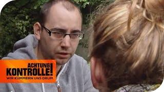 Stress beim Schlossgrabenfest: Betrügen die Standbetreiber?  | Achtung Kontrolle | kabel eins