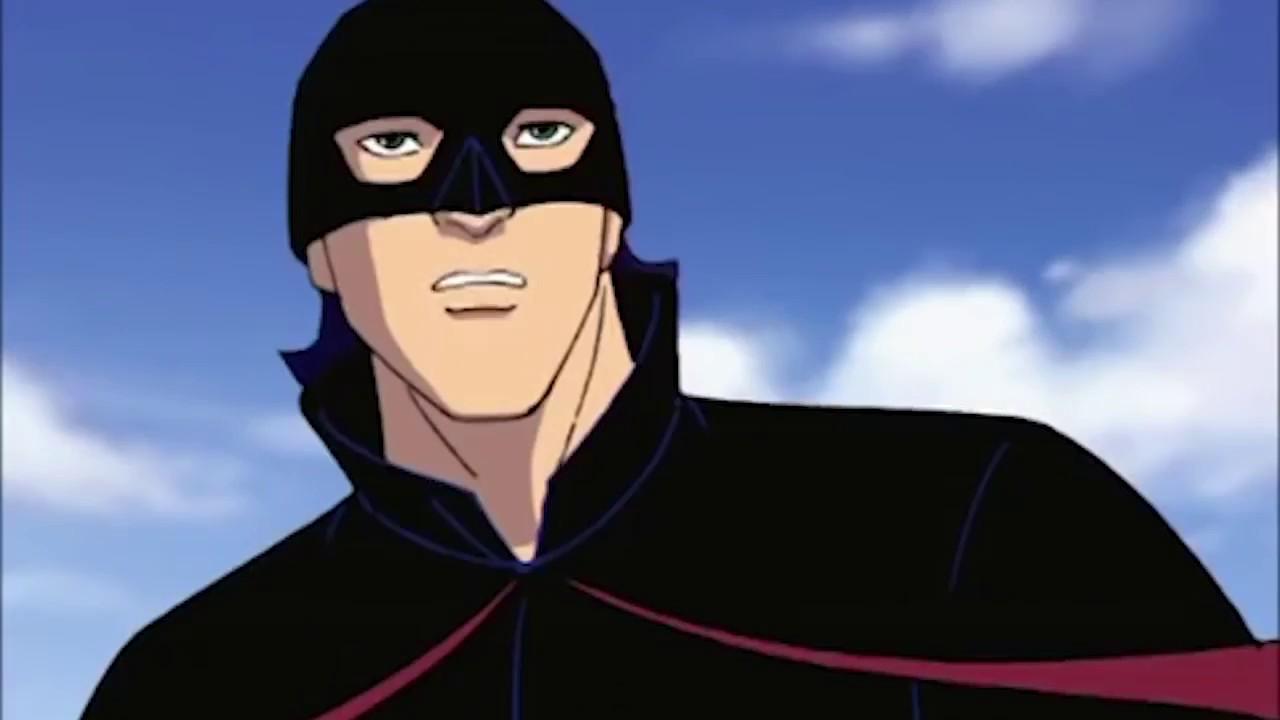 Zorro: Generación Z - Una Z en el tiempo    Capítulo 15   Dibujos animados