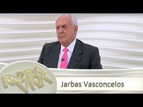 Roda Viva | Jarbas Vasconcelos | 30/11/2015