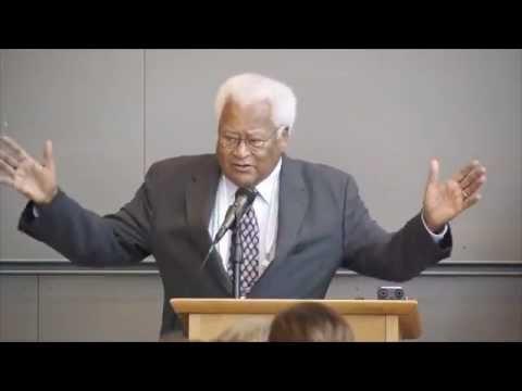 FSI 2013: The James Lawson Awards
