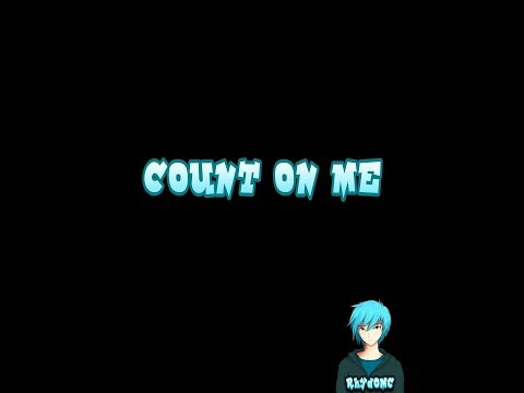 Connie Talbot - Count On Me (Lyric)