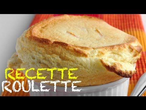 Recette : soufflé au fromage