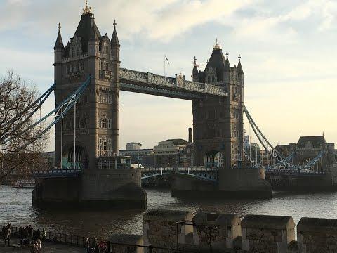 London November 2016