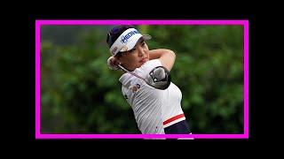 Breaking News | 2017 toto japan classic final notes | lpga | ladies professional golf association
