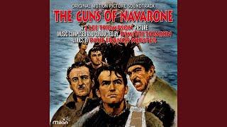 The Guns Of Navarone (Finale)