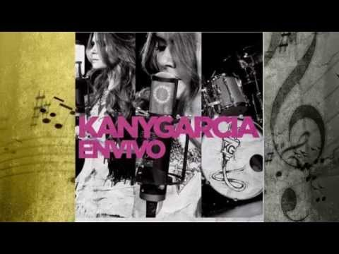 Kany Garcia En Vivo CD Review