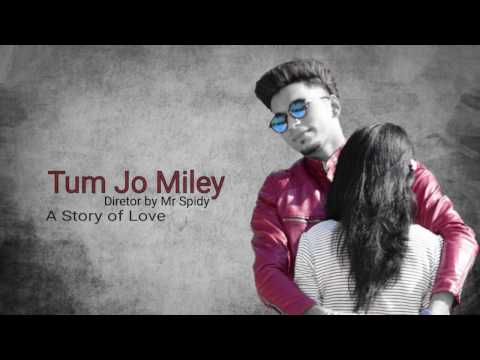 Tum jo mile Official dance video [HD]...
