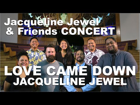 Love Came Down | Jacqueline Jewel