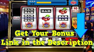 Best Online Casino Bonus for USA Players - Play Online Slot Machines for Real Money - Win Big thumbnail