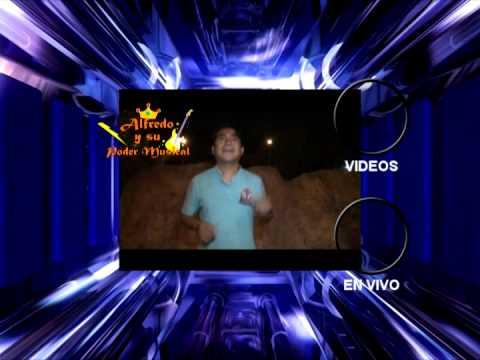 Video 1 Alfredo y su Poder Musical