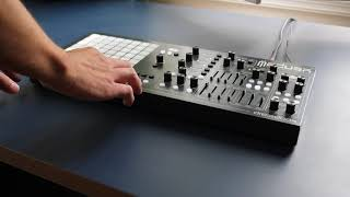 Medusa Hybrid Synthesizer - Presets Demo