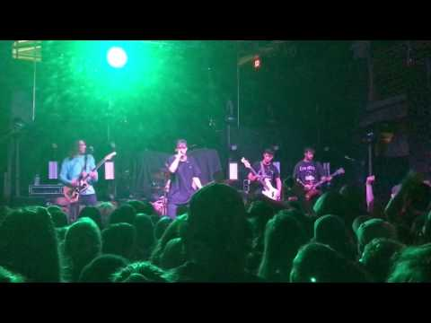 KNUCKLE PUCK - Poison Pen Letter (Live in Jacksonville, 5/24/2017)