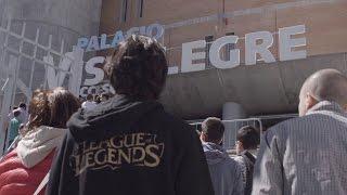 Gracias Madrid - Un homenaje a la comunidad española de LoL
