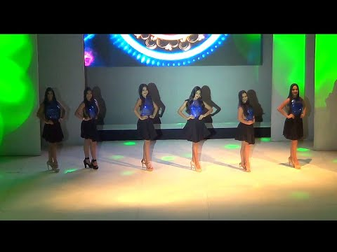 Axel Models   Presentación y Fashion Show Mini Miss Mister Models Venezuela 2019   Parte 2