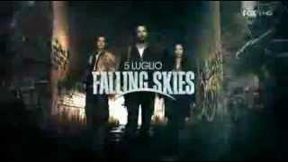Falling Skies 2011 serie tv