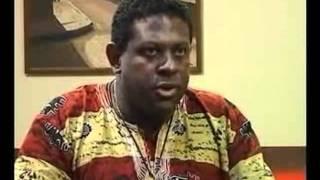Jean-Philippe Omotunde et les Humanités Classiques Africaines