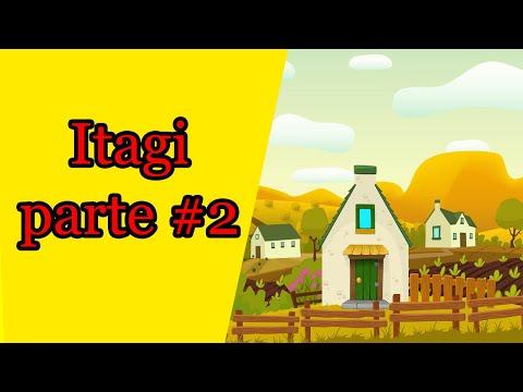 Itagi parte #2 conheça a parte rural de itagi # Viajando