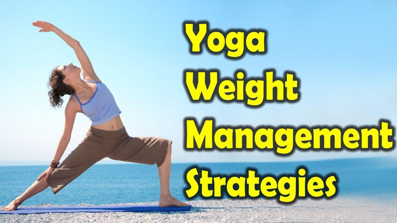 YOGA Weight Management Strategies || Health Updates || GNN Tv Telugu ||