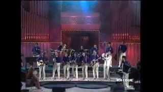 01 Orchestra Italiana - Comme facette mammeta