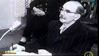 "A Vérbíró, Vida Ferenc / the Hungarian ""Hanging Judge"" Ferenc Vida (in Hungarian)"