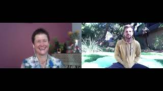 The Original Condition Videocast: A Compassionate Life with Lucy Draper-Clarke & Dave Gardner