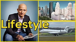 Jeff Bezos (Amazon) Life Story, Net Worth, Cars, House, Private Jets, Lifestyle | Amazon