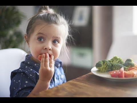 تربية طفلكم على نظام نباتي  قد يعرضكم للسجن في بلجيكا  - نشر قبل 38 دقيقة