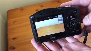 Canon Powershot SX150 IS Camera NEW Review video test zoom!