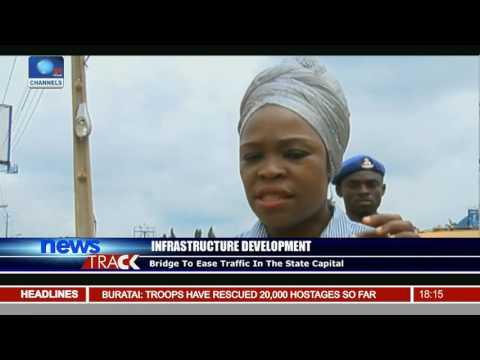Ekiti Begins Construction Of Flyover Bridge