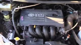 Двигатель на TOYOTA SPASIO(, 2016-02-04T08:19:13.000Z)