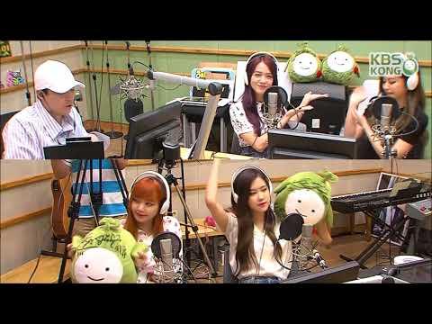 Hongki's kiss the radio BLACKPINK [THAI SUB]