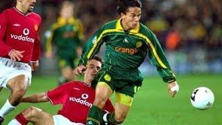 Saison 2001-2002 Le parcours de Nantes en Ligue des champions
