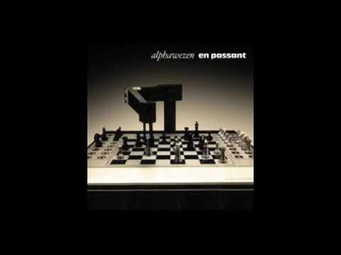 Alphawezen - En Passant (electronic music ) full album 2004