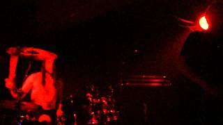 Altar of Plagues - Mills + God Alone LIVE @ Onderbroek, Nijmegen, Netherlands - March 24, 2015