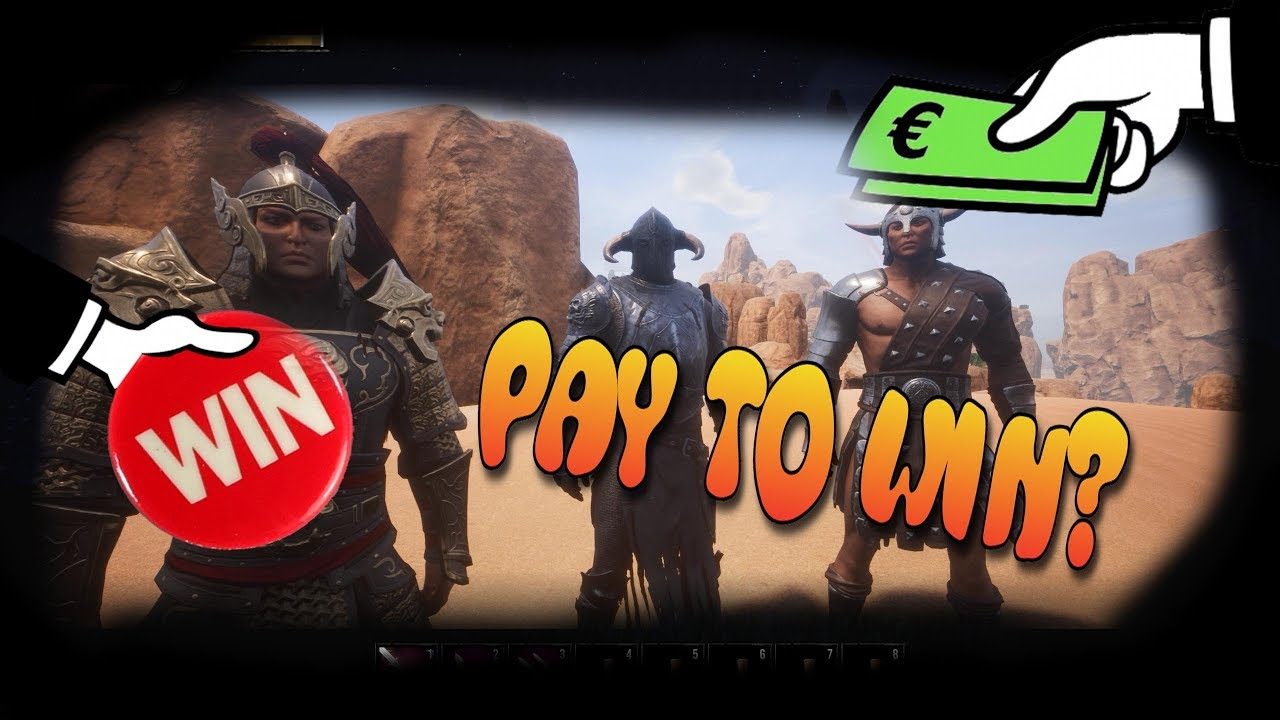 PAY TO WIN!!!! KHITAN Armors, Weapons | The Imperial East Pack DLC PREVIEW  | CONAN EXILES
