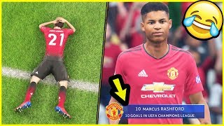 FIFA 19 - 13 WEIRD Things That Should NOT Be Happening - Vapex Karma