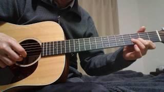 ギター仲間に誘われて初めて投稿したものです。 拙い私のギターに多くの...