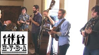 Lonely Heartstring Band House Concert Sampler  -  March 2015