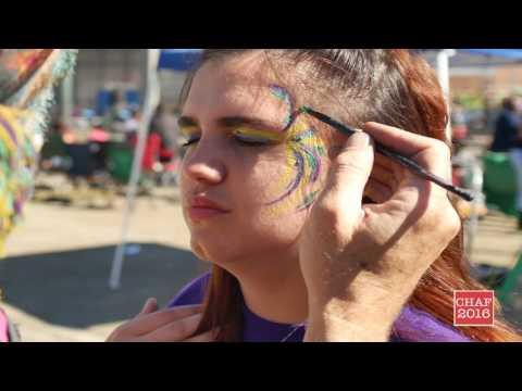 Cherokee Heights Arts Festival 2016