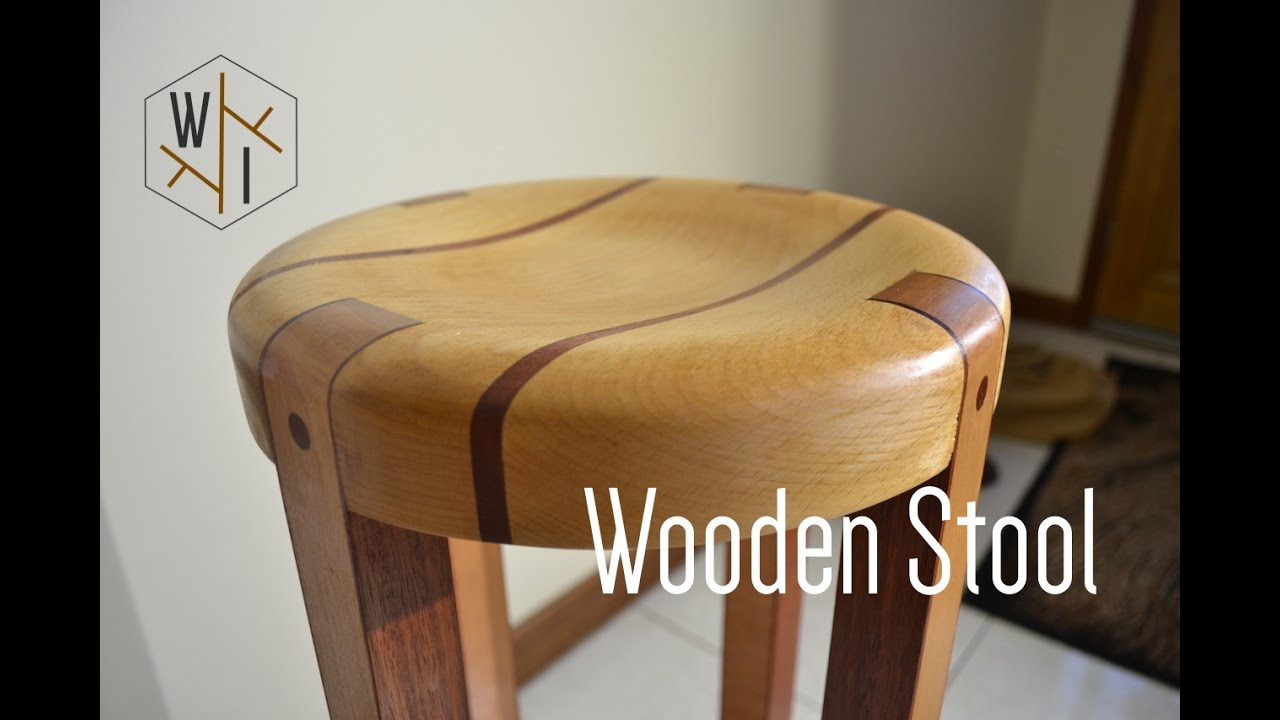 Wooden Stool & Wooden Stool - YouTube islam-shia.org