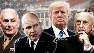 Trump Reflexiona Sobre Como Atacar Siria y si lo Hace será el Mayor Ataque Jamás Visto
