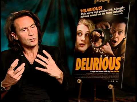 Delirious  Exclusive: Tom DiCillo