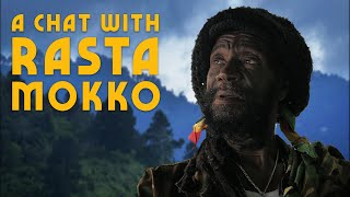 Spliff Chat With Rasta Mokko! Rocking Chair Vibes